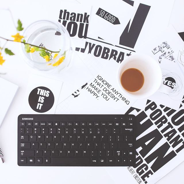 Creative design ideas that work for your office