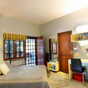 Luxury Bedroom Apartment in Domlur